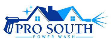 Pro South Power Wash